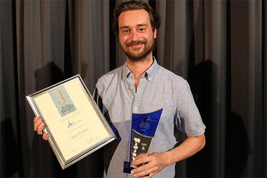 Julia Award 2016