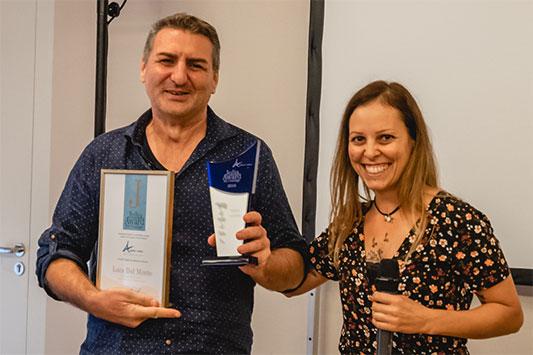 Julia Award 2018