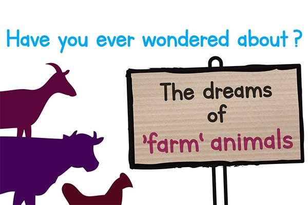 "Kids Film ""The Dreams of Farm Animals"""