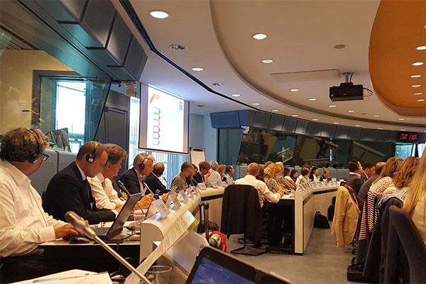 EU-Tierschutz-Initiativen