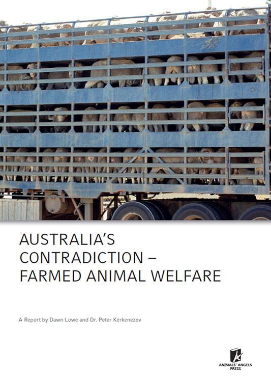 Dokumentation: Australias Contradiction – Farmed Animal Welfare