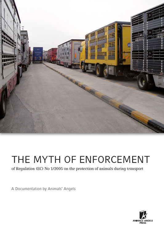 Dokumentation: Myth of Enforcement