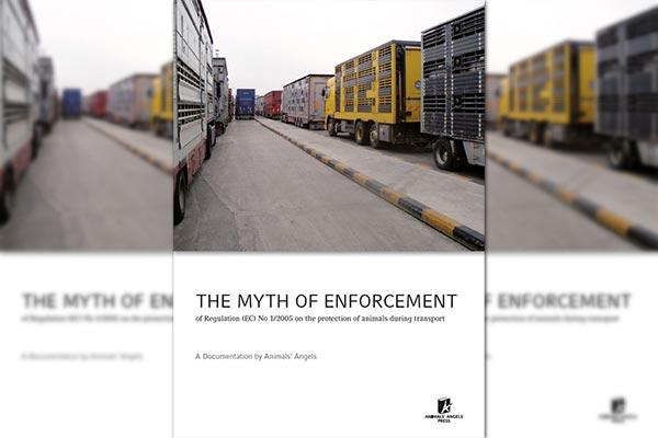 Myth of Enforcement, Animals' Angels