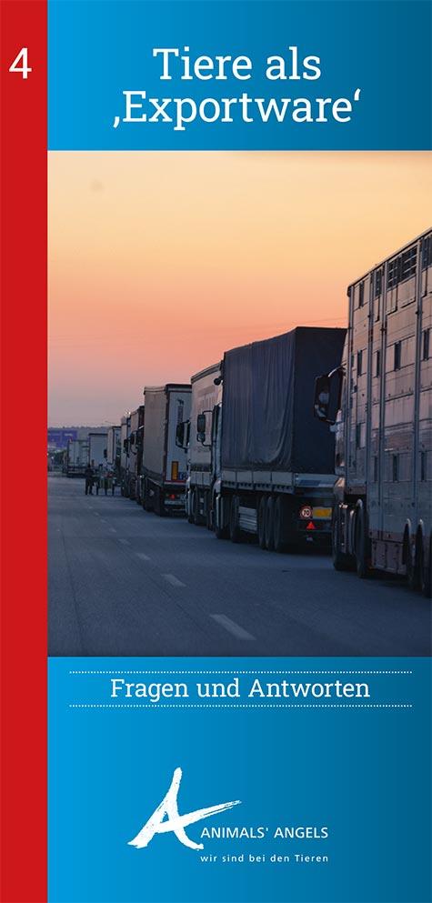 Info4 - Tiere als Exportware