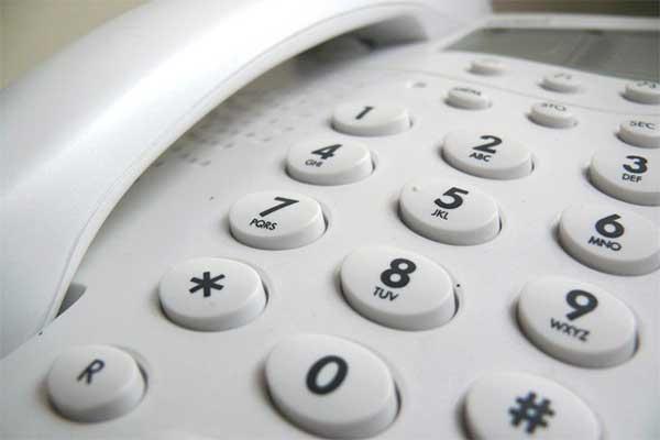 Telefon-Spende