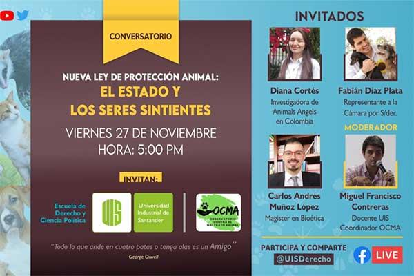 Vortrag Uni Santander
