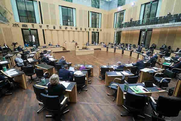 Copyright: Bundesrat/Henning Schacht