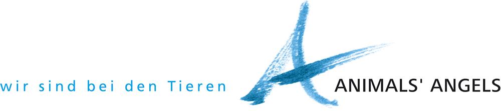 Animals' Angels Logo